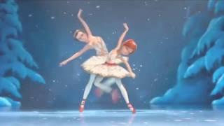 Ballerina- Unstoppable