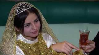Чайная  церемония по Азербайджанский
