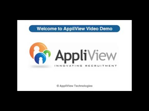 video:AppliView - How to view history of the candidate