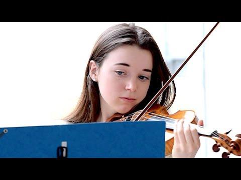 Classical Mood Quartet: giosue's fridays