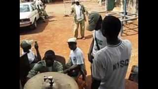 NYSC BAND ENUGU STATE 2009/2010 LAST CDs Jamming