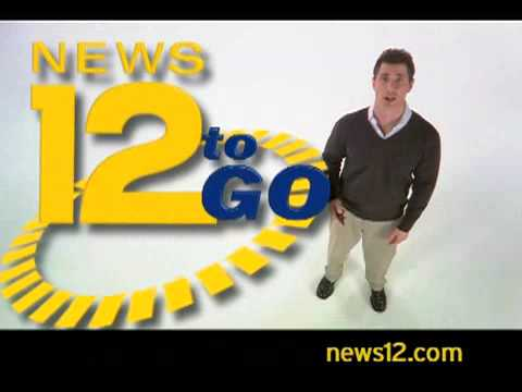 News 12 On The Go TV Commercial