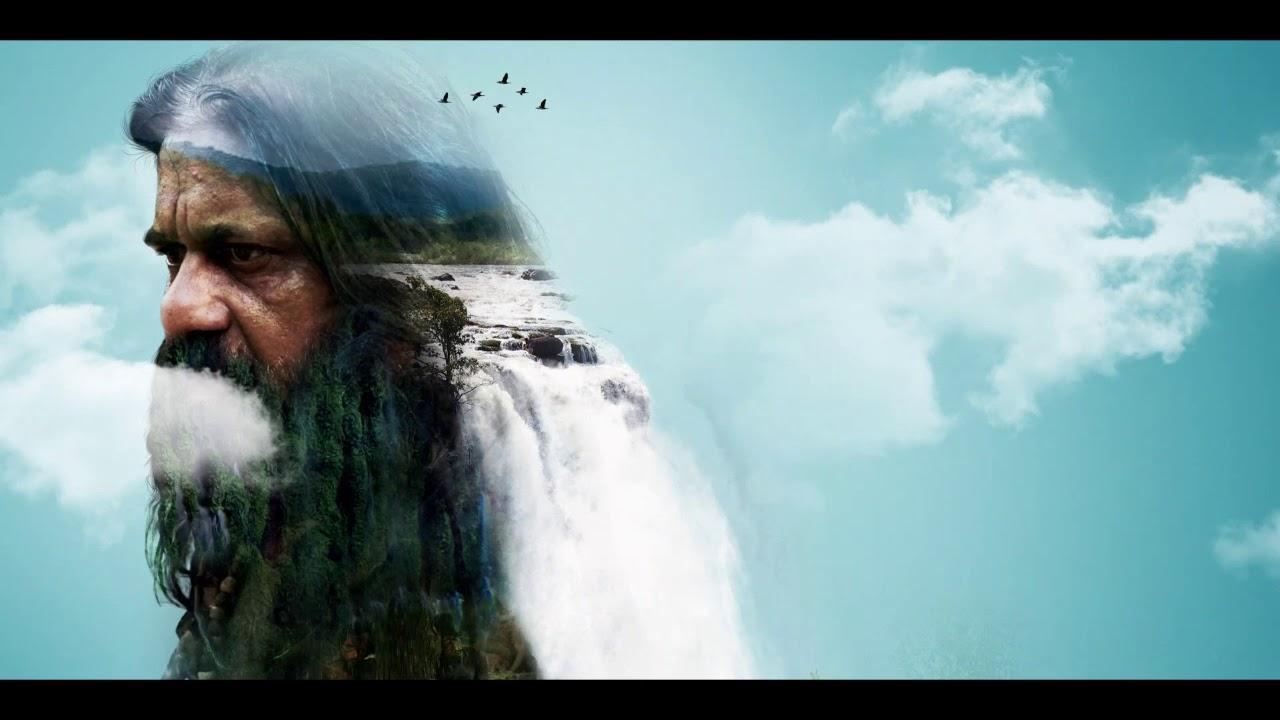 Maragathakkaadu - Moviebuff Motion Poster |  Directed by Mangaleswaran