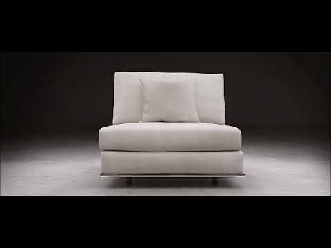 Modloft Perry Sofa Available at Z Furniture Virginia