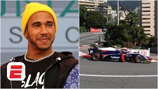 Lewis Hamilton has a point to prove & the unique strategy behind the Monaco Grand Prix | F1