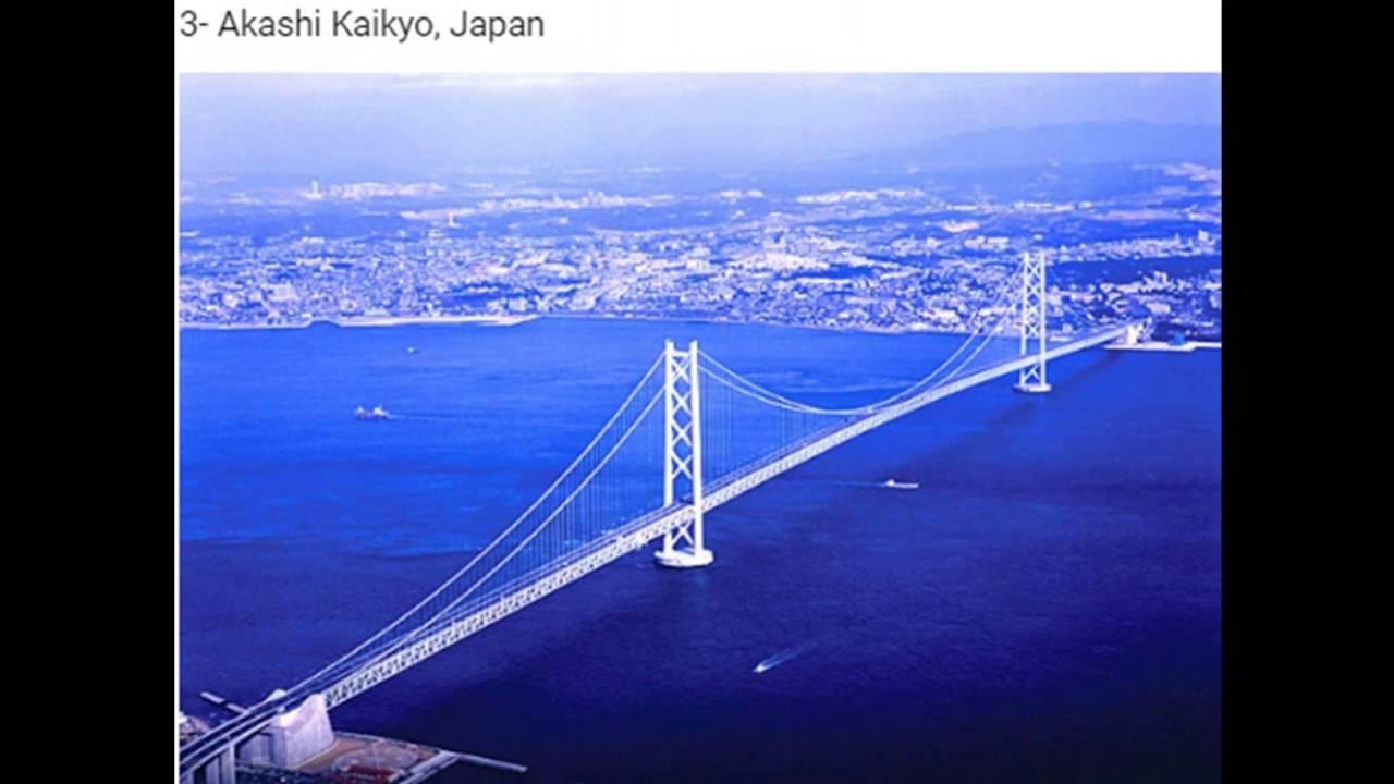strongest bridge and tallest bridge in the world youtube. Black Bedroom Furniture Sets. Home Design Ideas