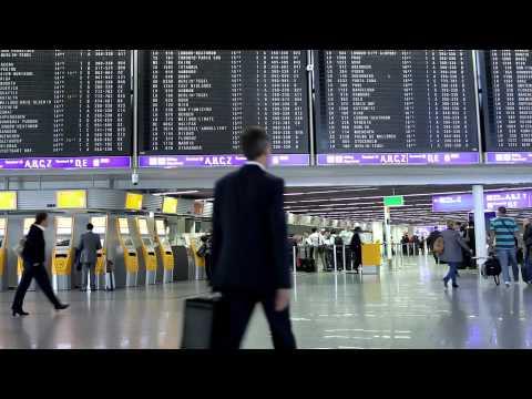 ACS Tresor Parking Frankfurt Flughafen