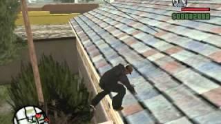 GTA San Andreas - Armas Escondidas - Los Santos Parte 1/3