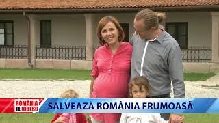 ROMÂNIA, TE IUBESC! - SALVEAZĂ ROMÂNIA FRUMOASĂ