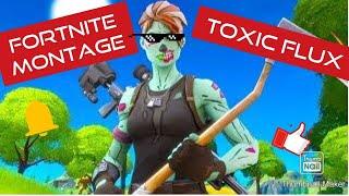 Fortnite Montage #4