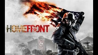 Homefront Old Games in 4k Gameplay PC Max Settings 2160P 60 FPS part2