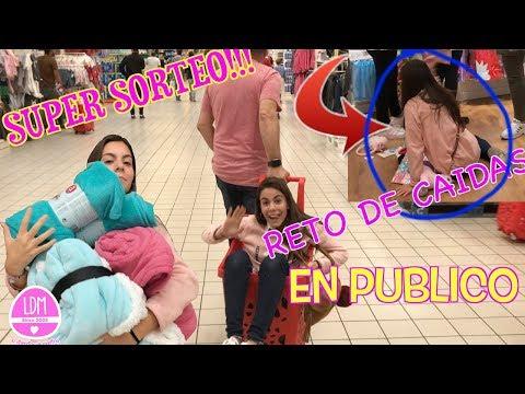 RETOS DIVERTIDOS BROMAS 😱La Bala,Sophie Giraldo,Xime ponch;LuLu99,Nataly Pop/LA DIVERSION DE MARTINA