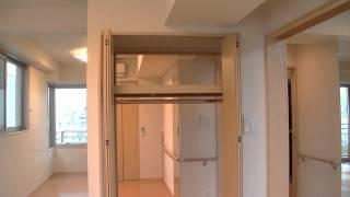 シティ・ハウジング 徳島県の賃貸 東船場 2LDK 「セルリアン・リヴ」 X_type