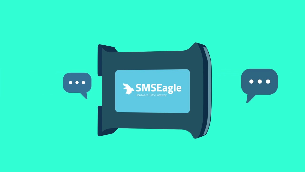 How to configure SMSEagle as the SMS gateway in OpManager?