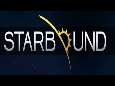 Let's Play Starbound - Birds In Space!
