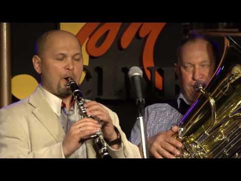 Moscow Trad Jazz Band - JAM Club. Джаз-клуб Андрея Макаревича - 19.05.2017