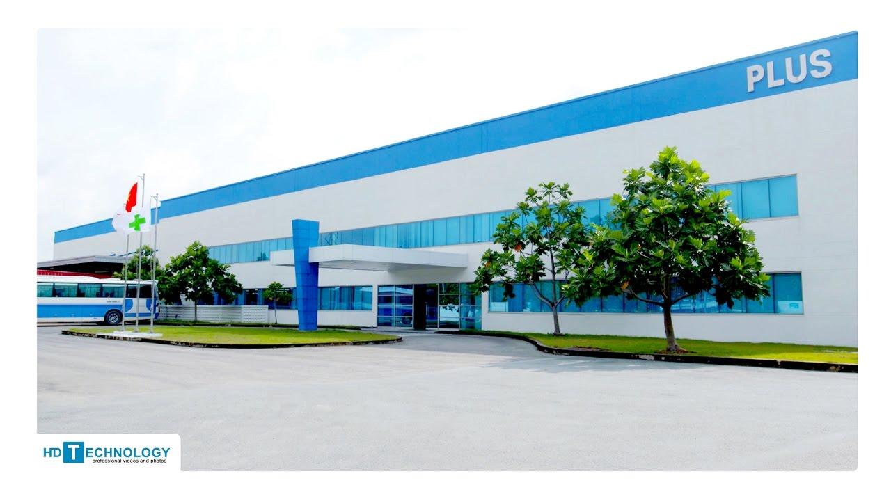 Công ty sản xuất phim tự giới thiệu doanh nghiệp Plus Việt Nam 2016 - PDn077