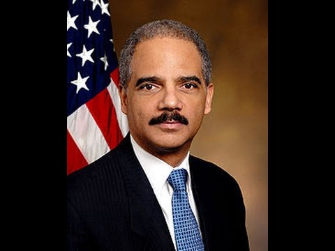 Eric Holder Bans Asset Seizure by Local Police