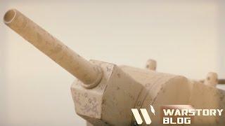 Танк КВ-2 немецкого производства и самая душевная русская фляга 1910 года(, 2017-04-17T16:44:02.000Z)