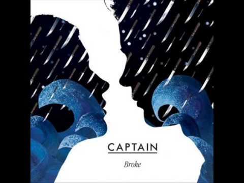 Broke- captain Mp3
