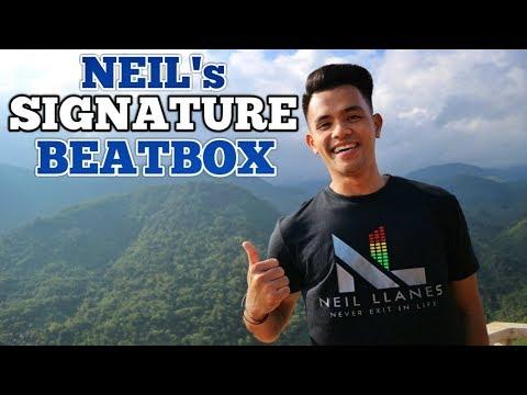 Neil's Signature Beatbox Style