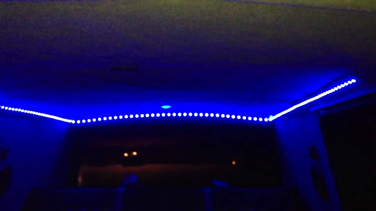 5m Campervan Party Led Light From Dubflecta Youtube