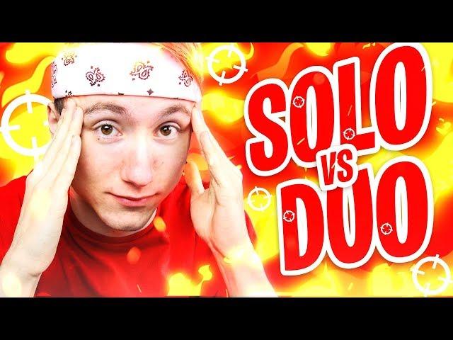 BESTE SOLO VS DUO TOT NU TOE! (ENEMY'S GEREKT!)