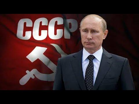 Путин не хочет восстановить СССР! Ищенко рассказал почему не стоит быть ВРАГОМ России