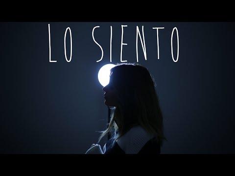 Lo siento - Beret (Cover Cris Moné)