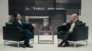 Baixar Les Beaux Malaises - Talk Show Web | Jasmin Roy