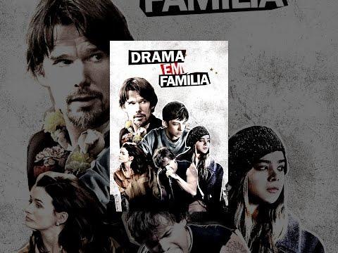 Drama Em Família Legendado
