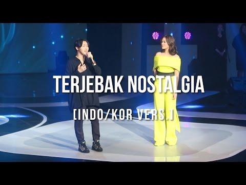 [Cover - Indo/Korea] TERJEBAK NOSTALGIA - RAISA