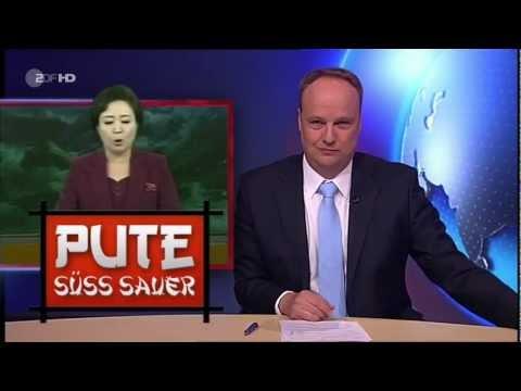 ZDF Heute Show 2013 Folge 116 vom 05.04.13 in HD