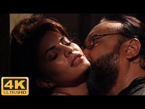 Jacqueline Fernandez Hot Kissing Scene in See The Little !!! (4K Ultra HD)