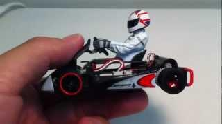 S.R.C Yahoo! Auctions.(^-^)/dNaNo Kart !