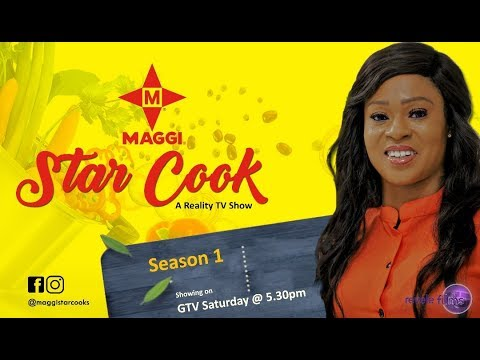 GTV to show 'Maggi Star Cook', a reality TV Show