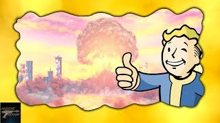 Fallout 4 Mods - Stars Wars, Big Explosions & Guns #1