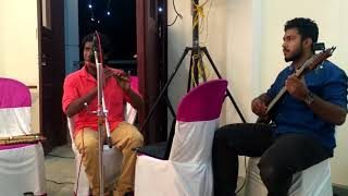 Mannil Intha Kaathal | Ilayaraja | Flute cover