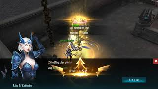 MU Strongest VNG - Dark Knight - Game Android online 7
