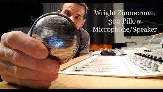 Bad Microphone Shootout #6 - 300 Dynamic Pillow Speaker