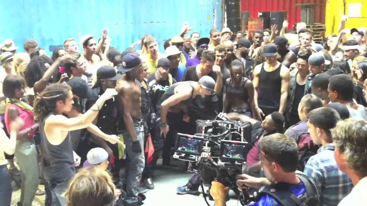 Step Revolution Dancers