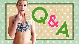 Q&A ! Habe ich einen Freund? Welche Musik höre ich? Fakten über Fakten :-) | Sophia Thiel