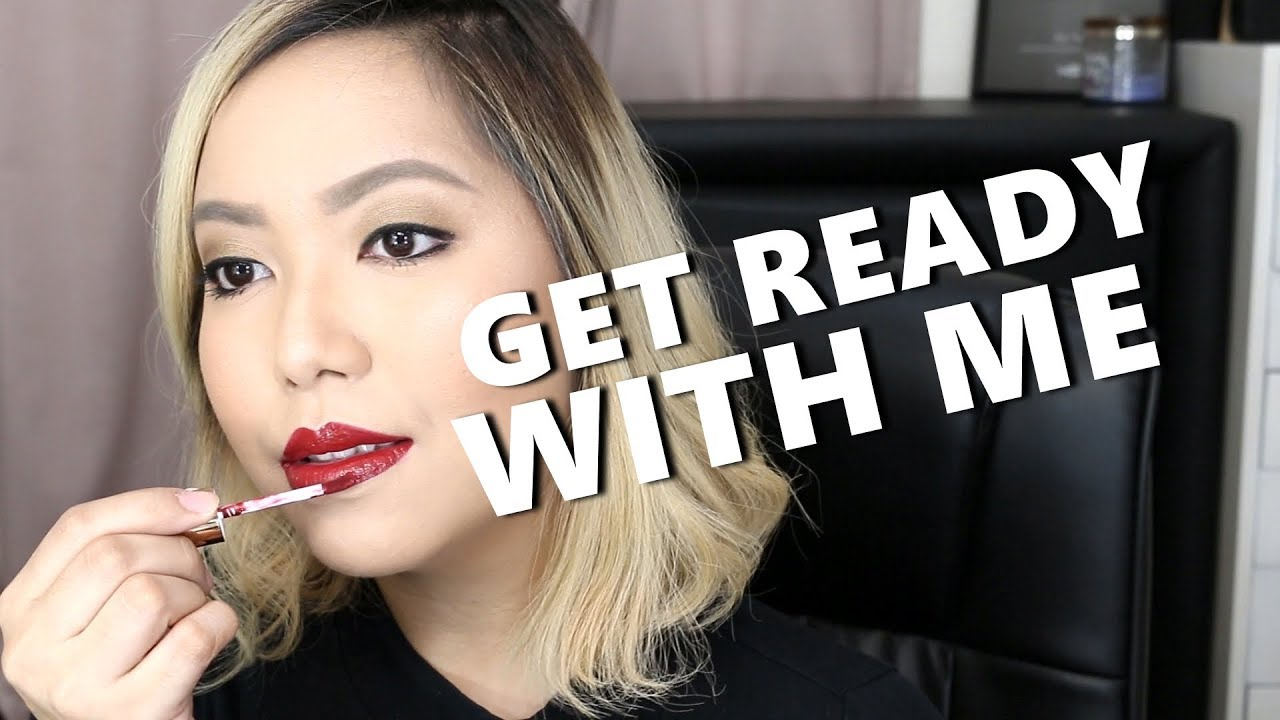 how to get ready for a date with husband