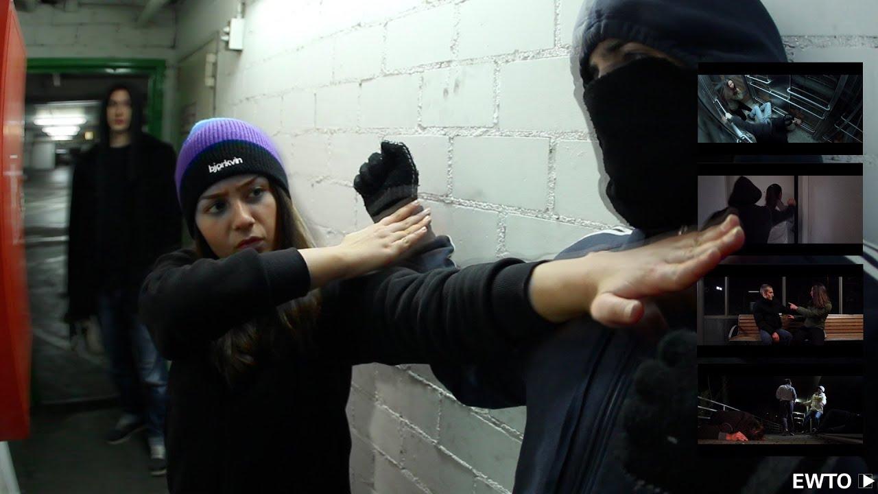 WingTsun Selbstverteidigung für Frauen