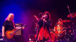 Govt Mule w/ Ann Wilson (Heart) Immigrant Song (Led Zeppelin Cover) LockN, 08.25.17