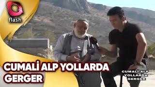 Gambar cover Cumali Alp Yollarda – Gerger