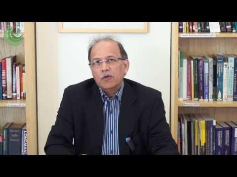 Social Aspects of Takaful   Mr Ajmal Bhatty, CEO, Tokio Marine Middle East Ltd