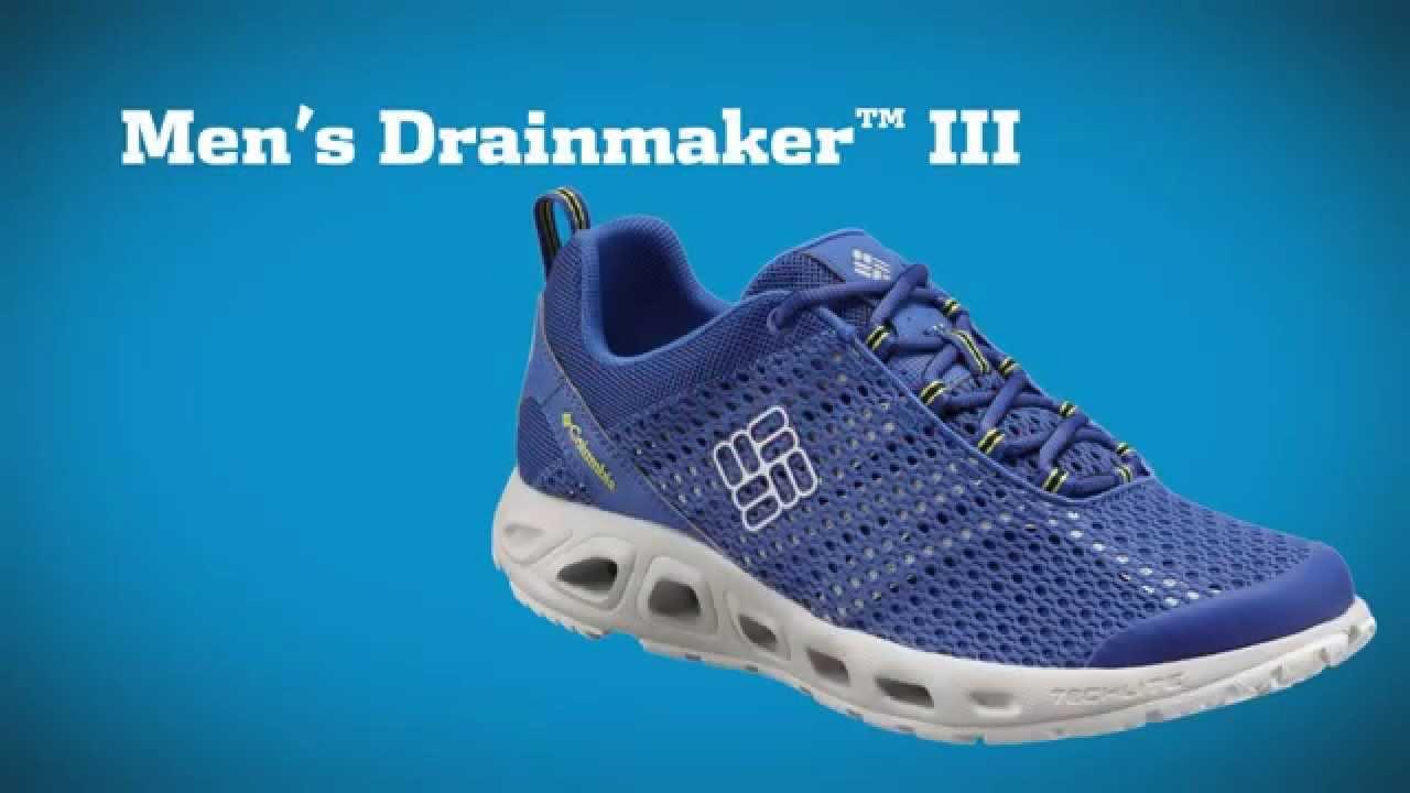 63fc84fc2bbf Men s Drainmaker™ III Shoe