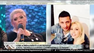 """Liviu Dovleac: """"Şi mama Denisei a avut cancer"""""""