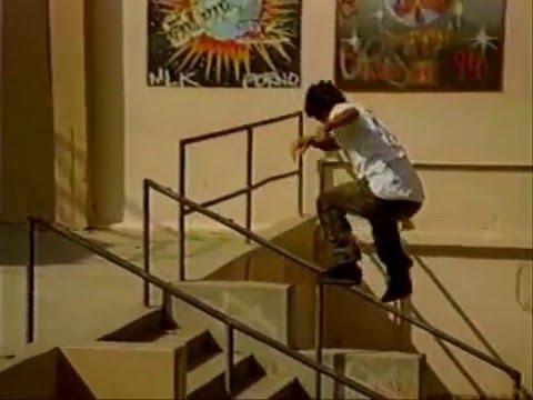 Girl Yeah Right Skate Video